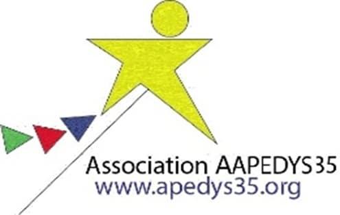 Association d'Adultes DYS et de Parents d'Enfants DYS d'Ille-et-Vilaine et troubles du langage et des apprentissages (AAPEDYS 35)