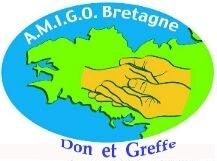 Association Militant pour le Don et la Greffe d'Organes (AMIGO Bretagne)