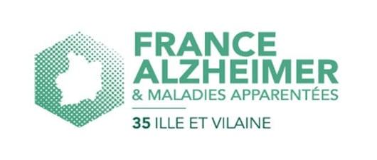 France Alzheimer d'Ille-et-Vilaine