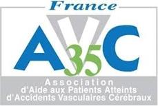 France Accidents Vasculaires Cérébraux d'Ille-et-Vilaine (France AVC 35)