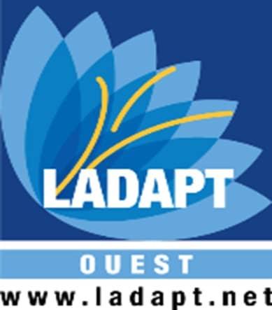 Association pour l'insertion sociale et professionnelle des personnes handicapées (LADAPT)