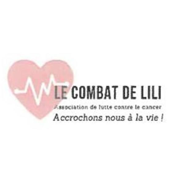 Le combat de Lili «lutte contre le cancer»