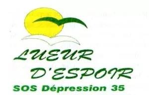 Lueur d'Espoir – SOS dépression 35