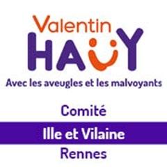 Association Valentin HAÜY (AVH)